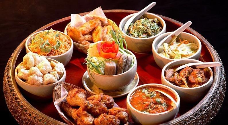 غذاهای بی نظیر تایلندی